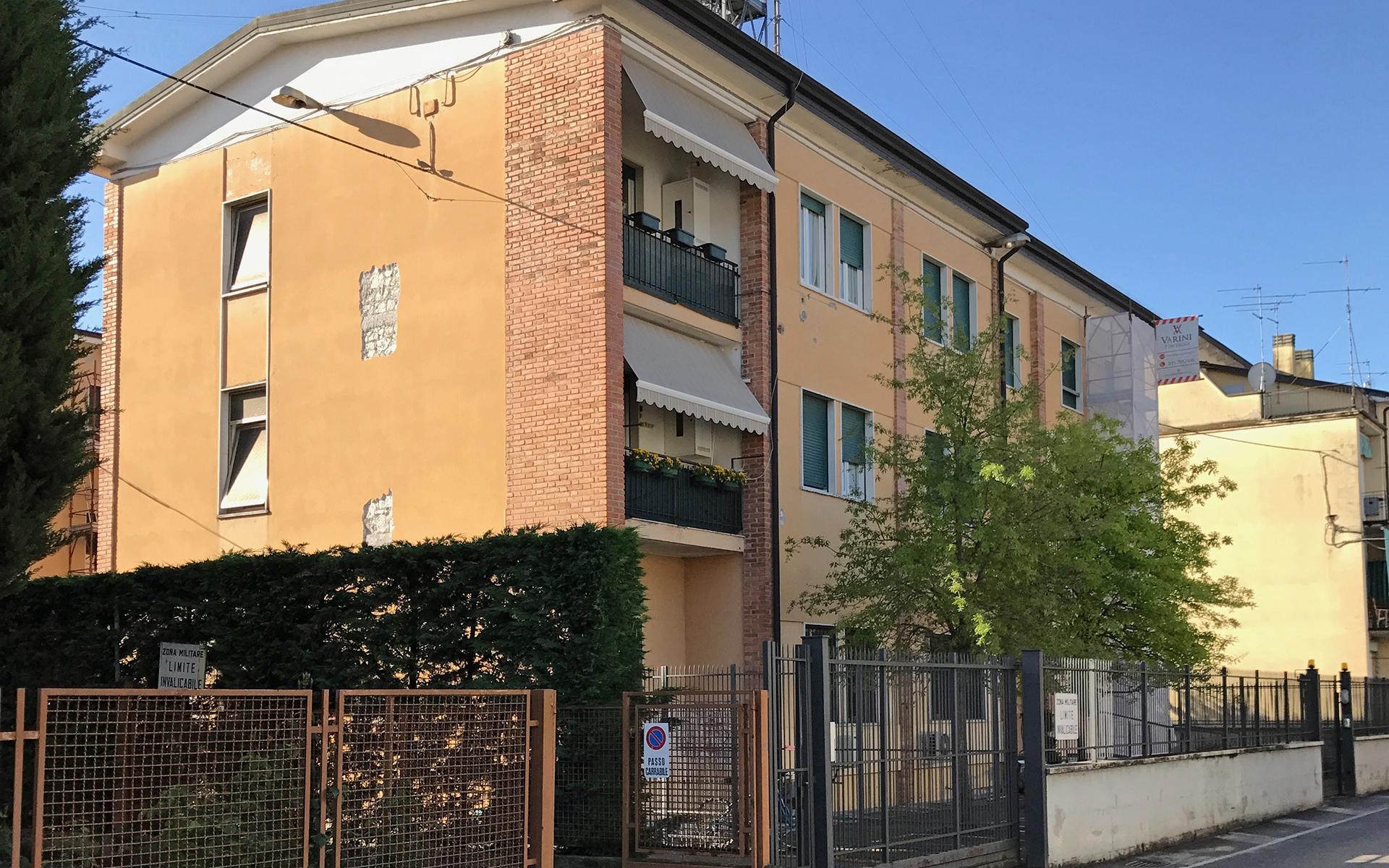Caserma Carabinieri - Villafranca di Verona