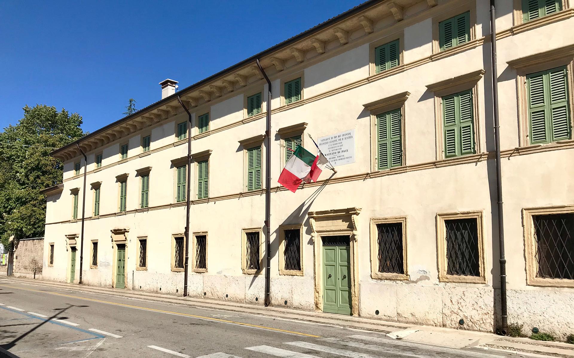 Palazzo Bottagisio