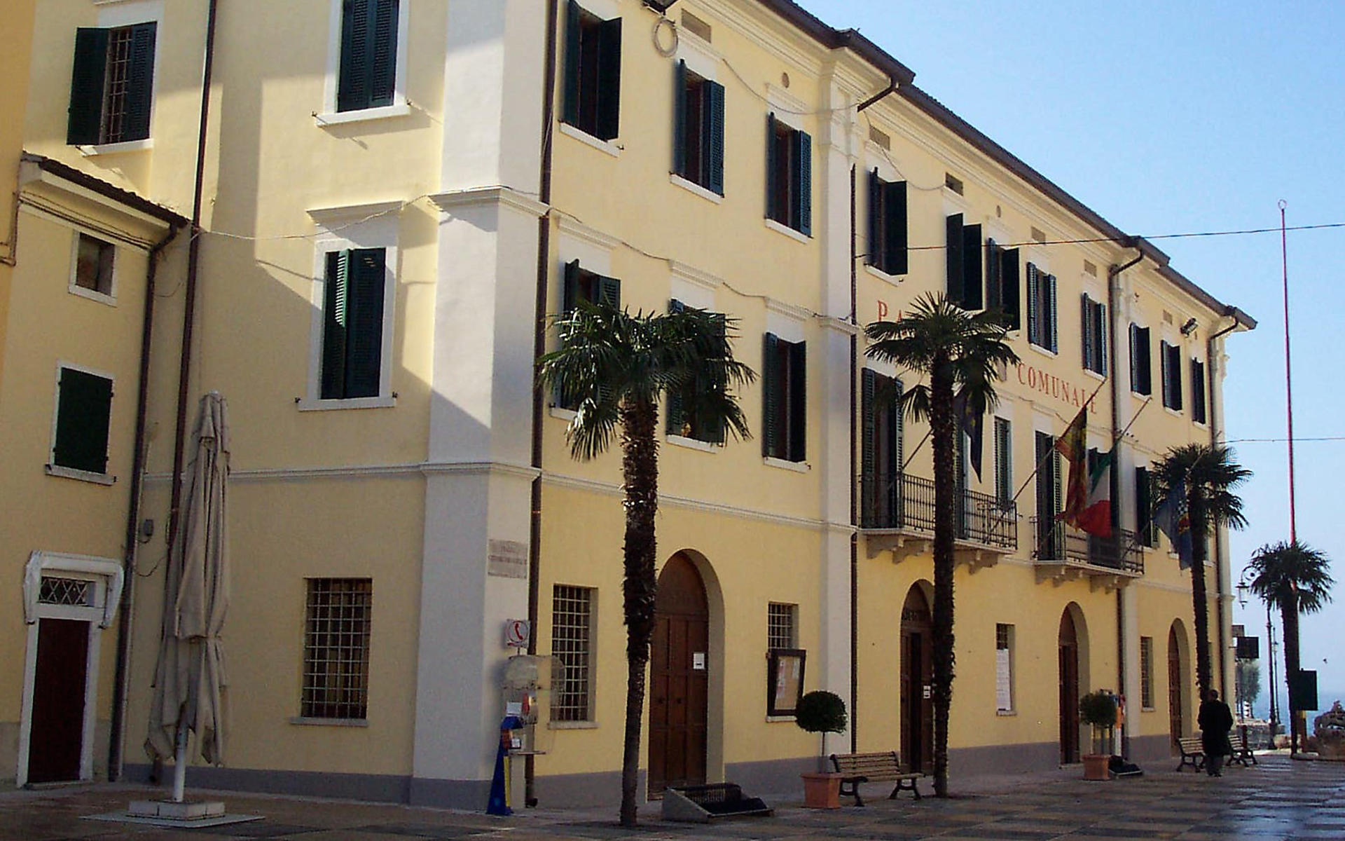 Municipio Lazise