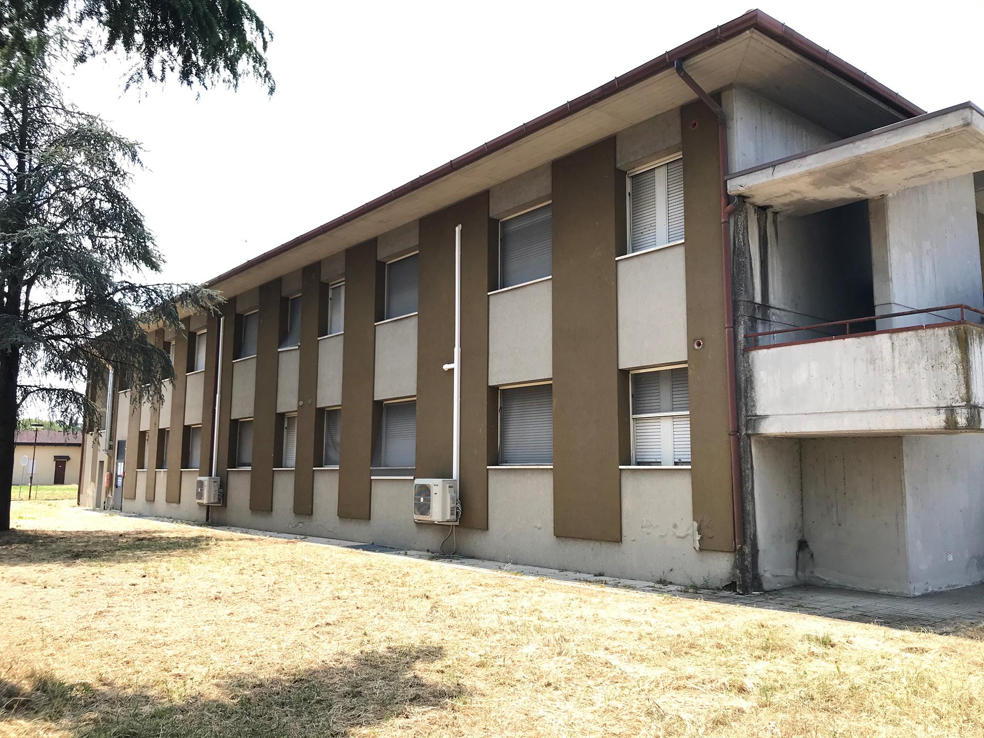 Edificio alloggi n. 30