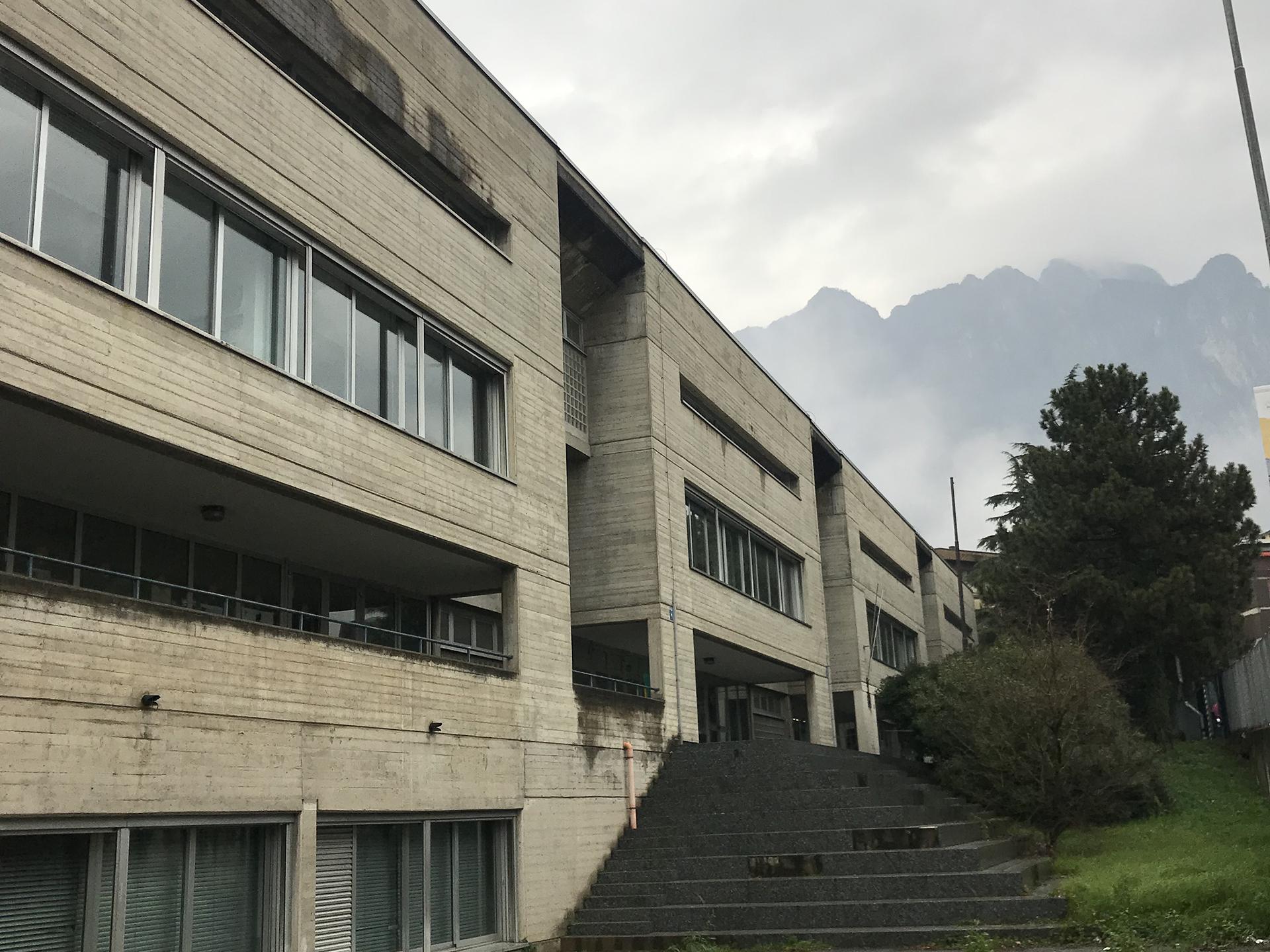 """Istituto Tecnico per Geometri """"G. Bovara"""""""